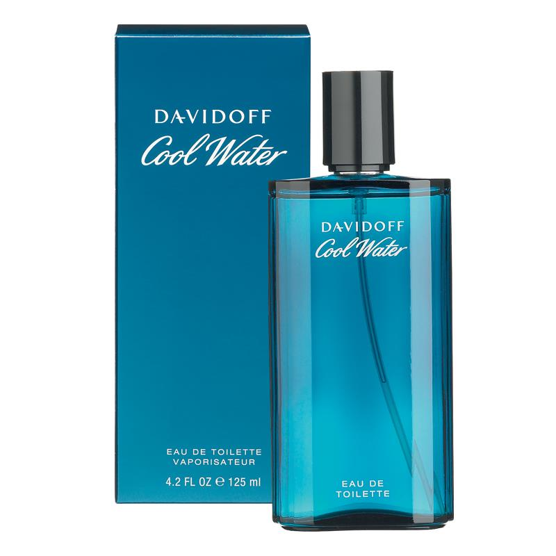 Davidoff Cool Water for Men Eau De Toilette Spray 125mL at Chemist Warehouse in Campbellfield, VIC | Tuggl
