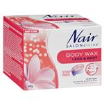 Nair Salon Divine Body Wax 400g