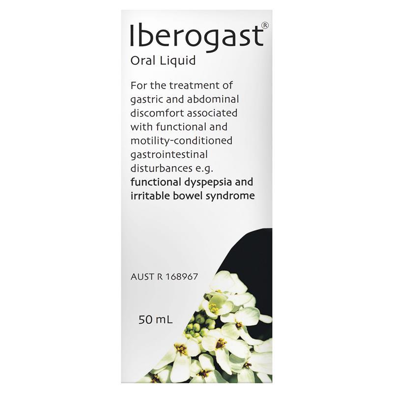 Prilosec Liquid Ingredients