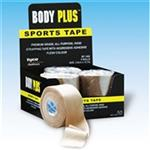 Body Plus 1402 Rigid Tape 3.8cm x 13.7m 1 Tape