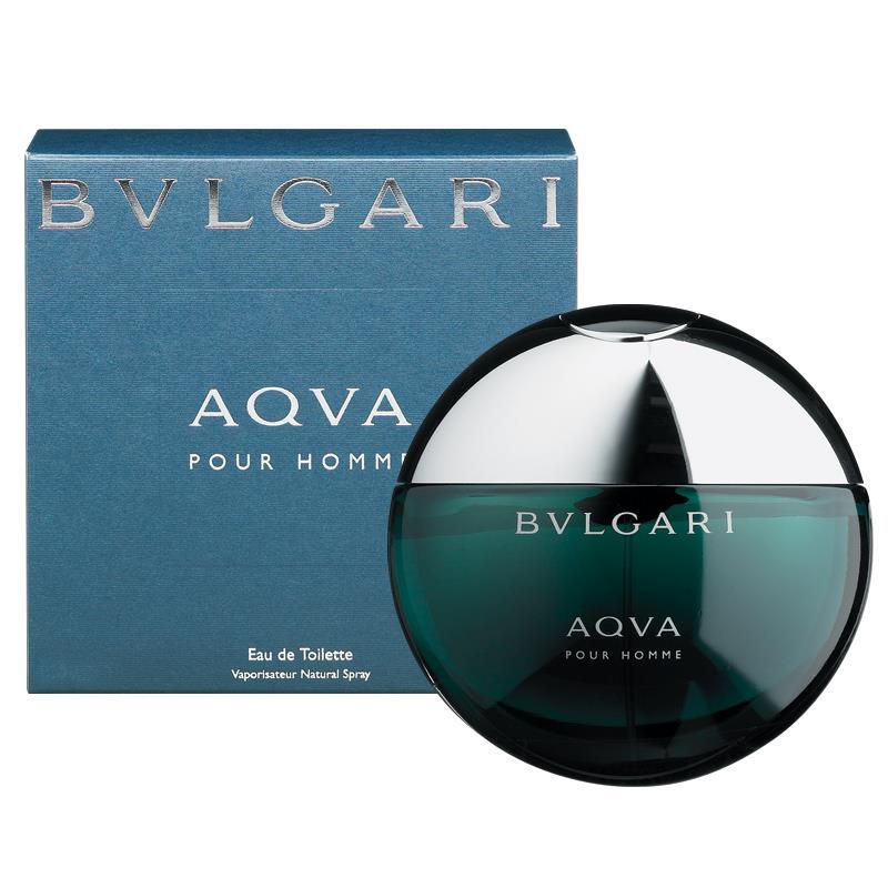 buy bvlgari aqva pour homme eau de toilette spray 50ml. Black Bedroom Furniture Sets. Home Design Ideas