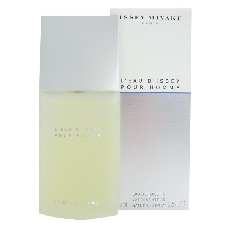 102cd481d5 Buy Issey Miyake for Men Eau de Toilette 75ml Spray Online at ...