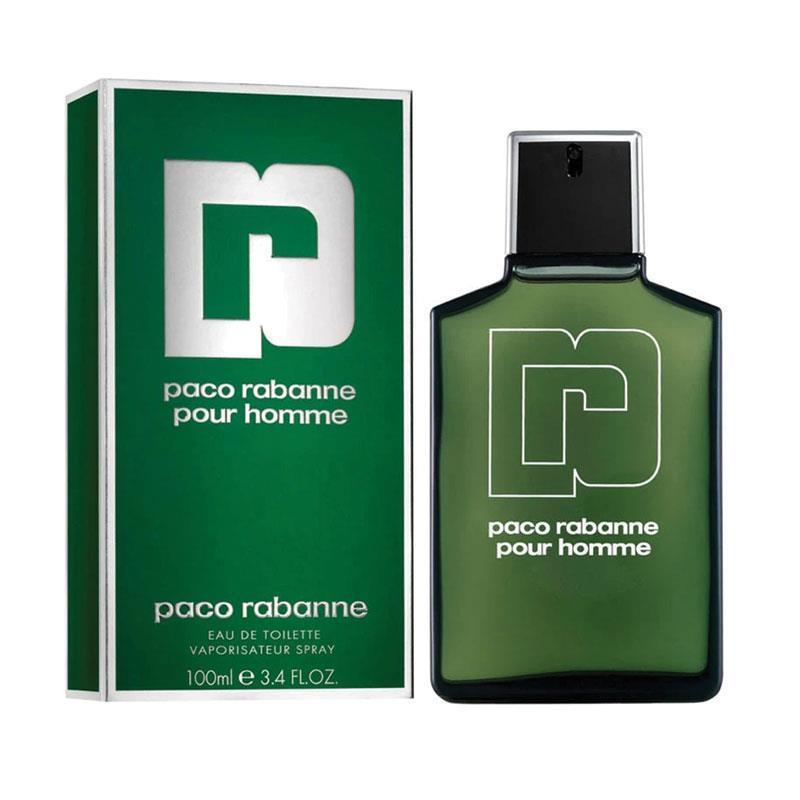 buy paco rabanne pour homme eau de toilette spray 100ml at chemist warehouse 174