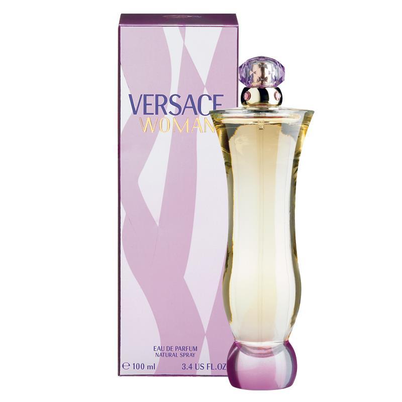 Tay Úc Spray Woman Versace Nước 100ml Úc có Parfum Hoa Nữ Eau Bill Xách De 0XwPnO8k