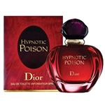 Dior Hypnotic Poison Eau De Toilette 50ml Spray
