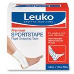 Leuko Sportstape 1557 White 3.8cm x 13.7m