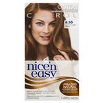 Clairol Nice & Easy 6.5G Natural Lightest Golden Brown