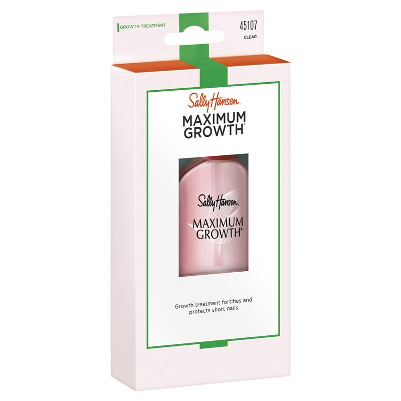 Buy Sally Hansen Maximum Growth 13 3ml Online at Chemist