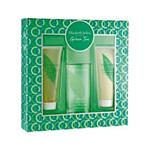 Green Tea 100ml Spray 3 Piece Gift Set