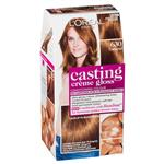L'Oreal Paris Casting Creme Gloss Semi-Permanent Hair Colour - 630 Caramel (Ammonia free)