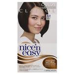 Clairol Nice & Easy 3.5 Darkest Brown