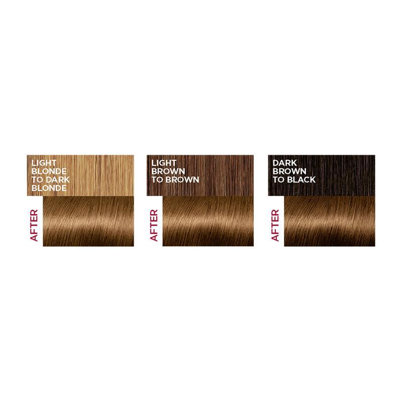 Buy L Oreal Paris Excellence Permanent Hair Colour 6 3