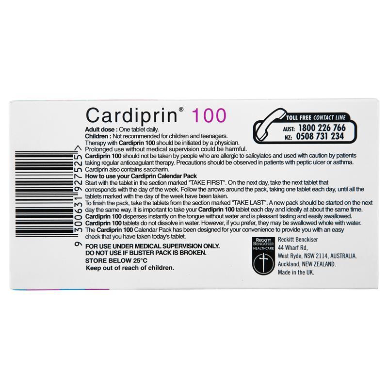 Cartia Xt Medication