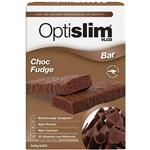 OptiSlim VLCD Bar Choc Fudge 5