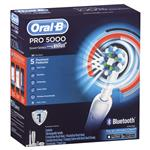 Oral B Electric Toothbrush Triumph with Smart Guide
