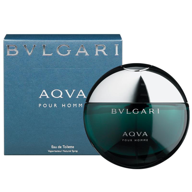 e659d94bb081f Buy Bvlgari Aqva Pour Homme Eau de Toilette 100ml Spray Online at ...