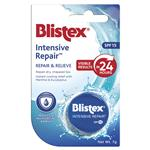 Blistex Intensive Repair SPF 15 7gm Pot