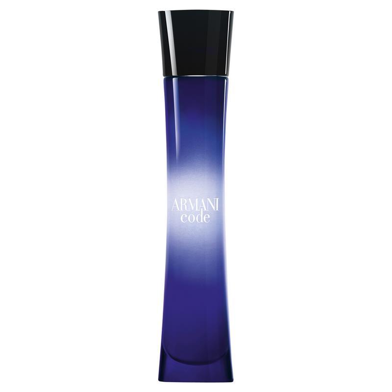 giorgio armani code cashmere eau de parfum