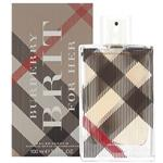Burberry Brit for Her Eau de Parfum 100ml Spray