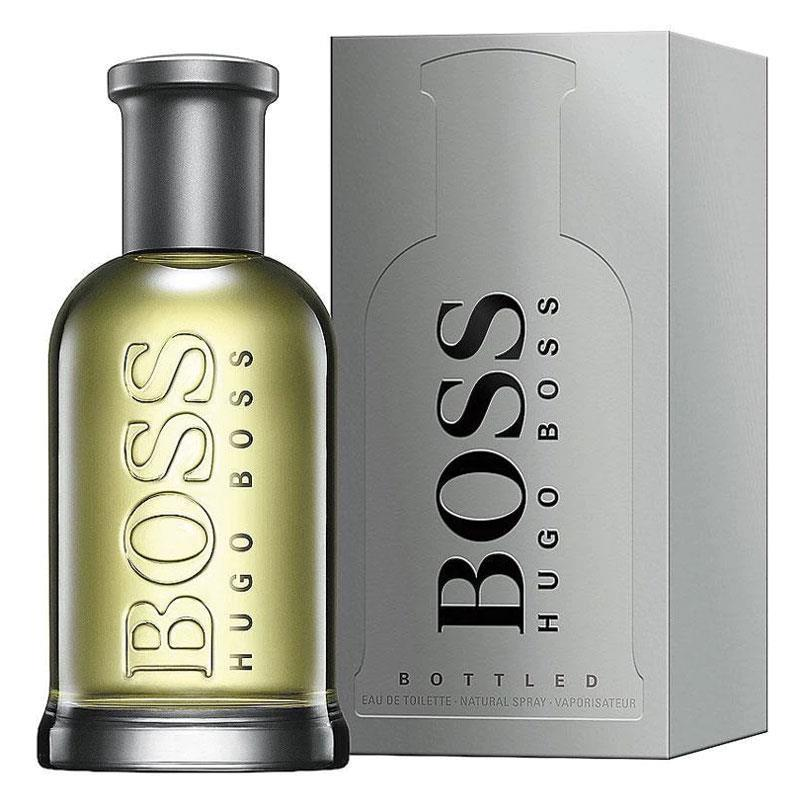 outlet Neuestes Design Billiger Preis Buy Hugo Boss Bottled Eau de Toilette 100ml Spray Online at ...