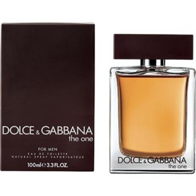 Buy Dolce   Gabbana The One For Men Eau de Toilette 100ml Spray ... a57a533fb7aa