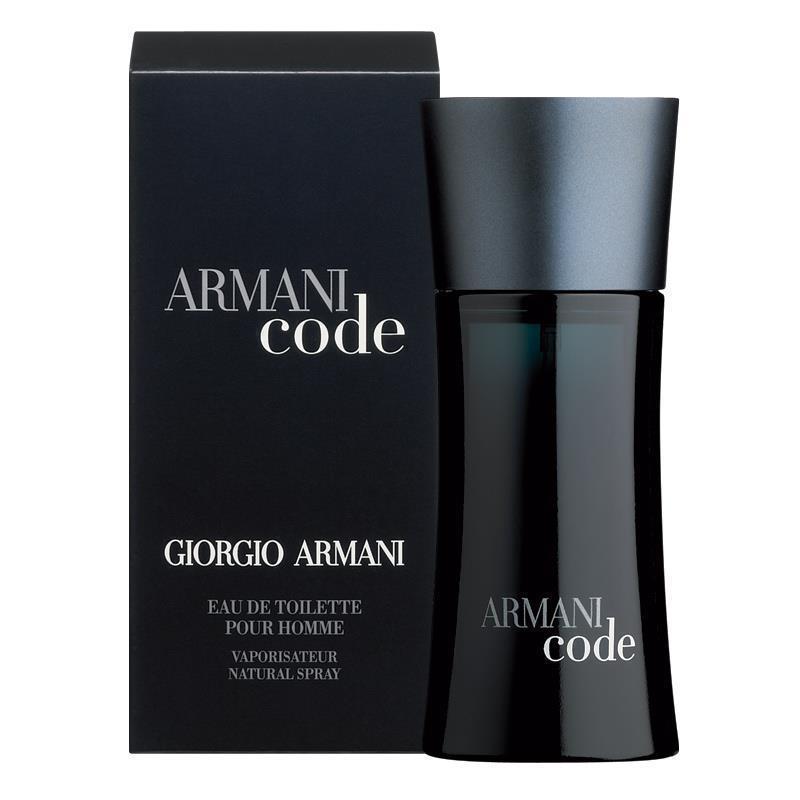 armani code chemist warehouse