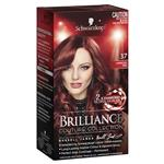 Schwarzkopf Brilliance 37 Hypnotic Red