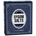 Epsom Salts 375g