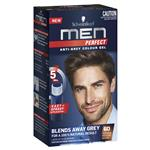 Men Perfect 60 Natural Medium Brown