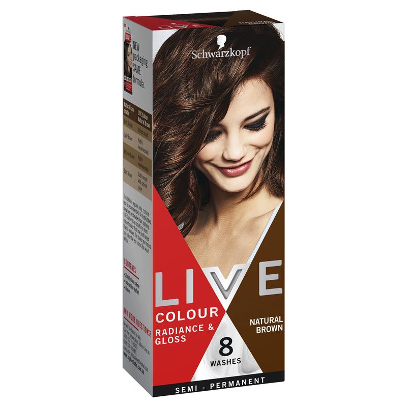 Shop Schwarzkopf Live Colour Online In Australia Chemist Warehouse