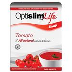 OptiSlim Life Soup Tomato 50g x 7