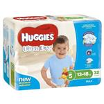 Huggies BP 32 Walker Boy