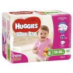 Huggies BP 32 Walker Girl