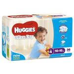 Huggies BP 36 Toddler Boy