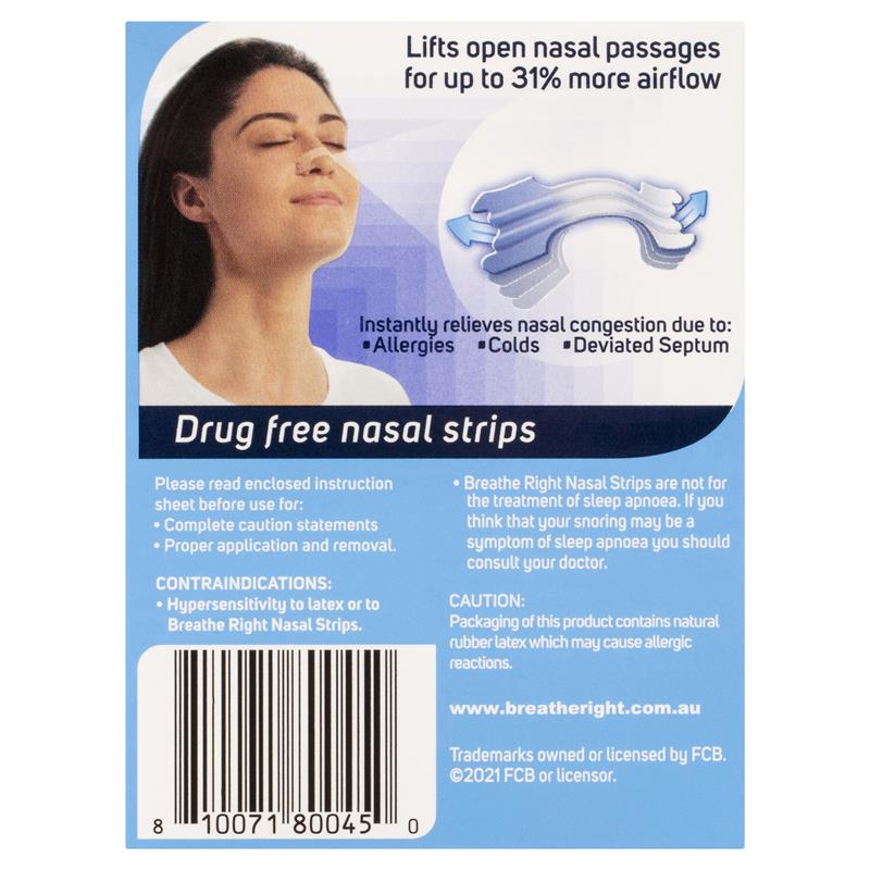 how to clear nasal congestion