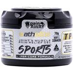 Pain Away Sports Cream 70g