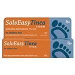 Solveasy Tinea Cream For Athlete's Foot 30G