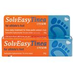 Ego SolvEasy Once Daily Tinea Treatment Cream 30g
