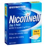 Nicotinell 7mg 7 Day Patch