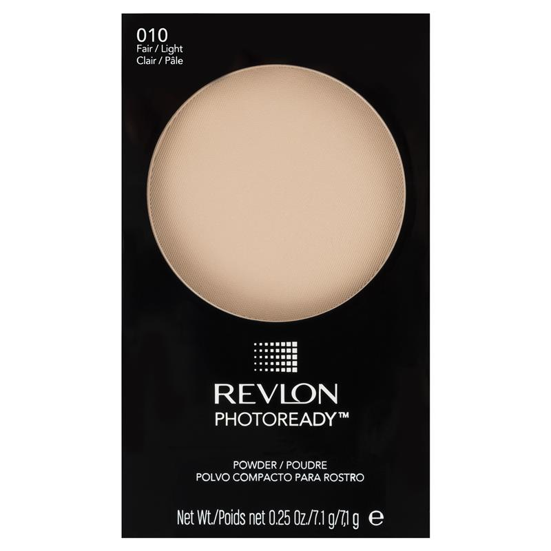 Buy Revlon PhotoReady Powder Fair / Light 010 Online At