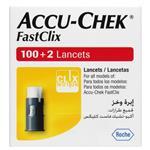 Accu-Chek FastClix 102
