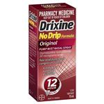 Drixine No Drip Original Nasal Spray 15ml