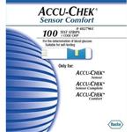 Accu-Chek Advantage (Comfort Sensor) Strip 100