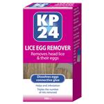 KP24  Head Lice/Nit Egg Remover 100ml
