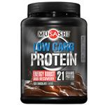 Musashi P Low Carb Protein 850g Chocolate