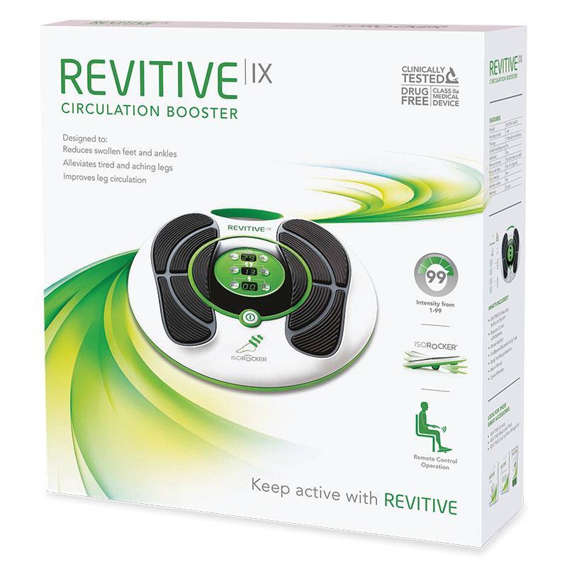 buy revitive ix circulation booster online at chemist. Black Bedroom Furniture Sets. Home Design Ideas