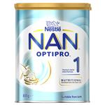 NAN Optipro Gold Stage 1 Infant 800g