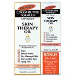Palmers Cocoa Butter Formula Skin Therapy Oil 150ml with Bonus 60ml