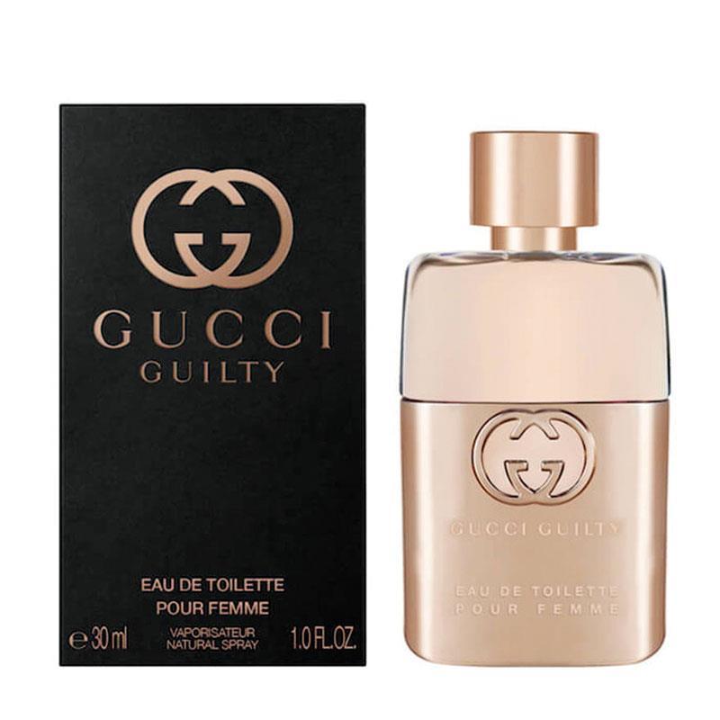 b7095ee11 Buy Gucci Guilty For Women 30ml Eau de Toilette Online at Chemist ...