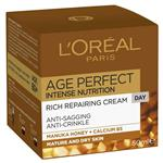 L'Oreal Dermo Age Perfect Intense Nutrition Day 50ml